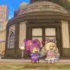 【ドラクエ10】幸せのご近所バトンちゃんに遭遇!