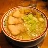 喜多方ラーメン誤表示騒動で喜多方ラーメン食べたくなったので食べてきた   東京・秋葉原「田中そば店」