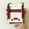 想像以上に小さかったミニファミコン!実際にプレイしてレビューしました。
