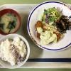 青山学院大学の学食でランチしてきました。 東京都渋谷区渋谷「青山学院大学」