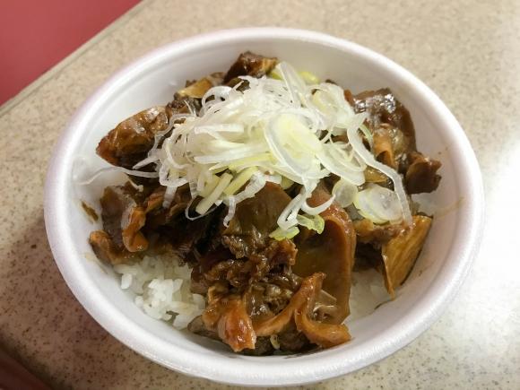 競馬場に行ったら食べたくなる! 千葉県船橋市中山競馬場「鳥千」「丼や らぐぅ」「北斗ラーメン」