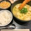 締めの雑炊まで美味しくいただけるカレーうどん 東京都墨田区錦糸町「カレーうどん 千吉」