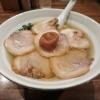 10代の頃にハマった梅塩ラーメンに再会しました 東京都墨田区錦糸町「匠屋」