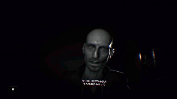 段田のゲーム実況 PSVRでバイオハザード7 第11回 「警告!ビデオは見たら長くなる」