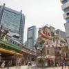 3月11日 新橋で東日本大震災を体験した時の記憶を残しておく