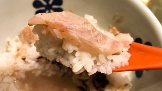 お茶漬けの日に鯛茶漬け食べてきました 東京都墨田区錦糸町「だし茶漬け えん」