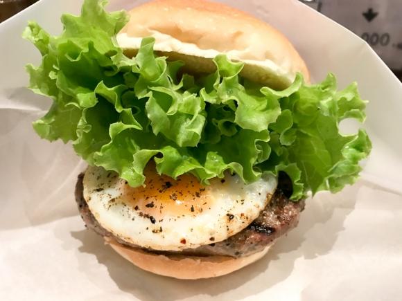 7月20日はハンバーガーの日だからこだわりハンバーガーを食べてきました!「ハラカラ。 南青山店 」