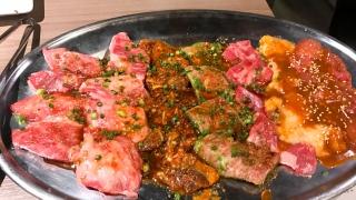 肉山プロデュースの肉と日本酒は破壊力満点の最高にクールなお店だった 東京都台東区千駄木「肉と日本酒」