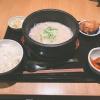 夏バテになったので胃に優しい参鶏湯を食べてきました 東京都港区表参道「発酵居酒屋5」