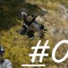 【PC/Steam】PUBGゲーム実況 #06 ロードトゥ ドン勝 「盗んだバイクで走り出したらバチが当たった」