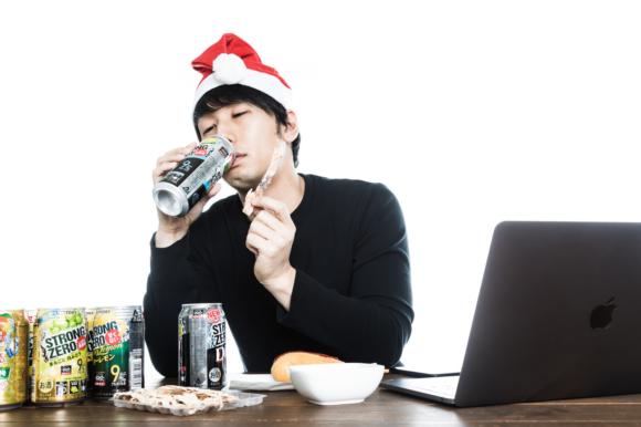 先週の振り返り 12月11日~12月17日 「クリぼっちだからゲーム実況やります」